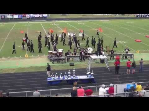 Dupont Manual High School Crimson Marching Band