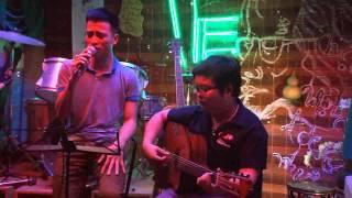 Đêm nằm mơ phố - Hoàng VC (Tre cafe 377 Nguyễn Khang)