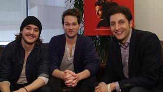 Adam Nee and Kyle Gallner Talk