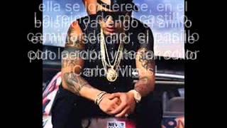 Nota de Amor - Wisin ft. Carlos Vives & Daddy Yankee (Letra)