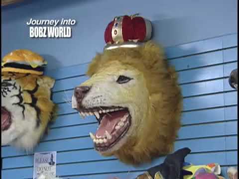Bobz World Commercial