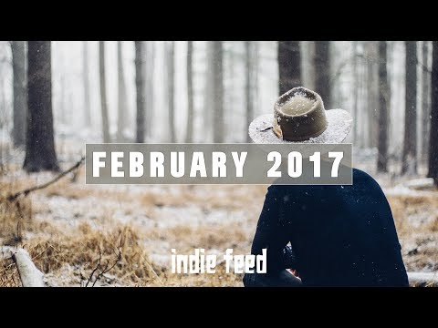 New Indie Folk; February 2017