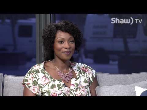 Lisa Berry, Actress, Continuum
