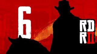 GET DE KAŁBOJ LUK | Red Dead Redemption 2 [#6]