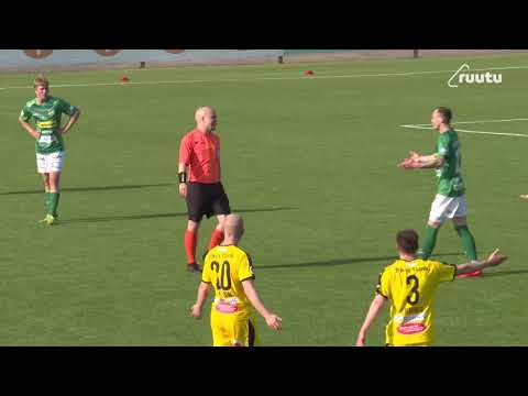 KPV TPS Goals And Highlights