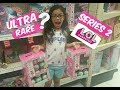 LOL SURPRISE DOLLS LIL SISTERS ULTRA RARE HUNTING HACKS WAVES!