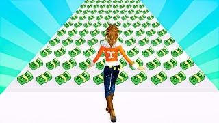 MAX LEVEL in Run Rich 3D! screenshot 2