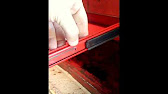 Craftsman Tool Cabi Drawer Removal Chest Review Sears Tractor Supply Harbor Freight The
