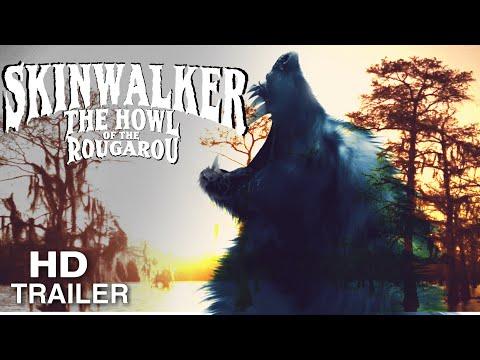 Skinwalker: Howl of the Rougarou - Trailer (paranormal horror documentary 2021)