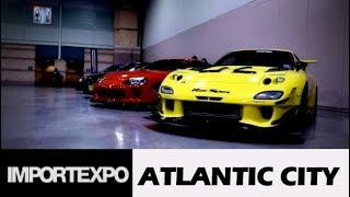 homepage tile video photo for Import Expo Atlantic City: 2018