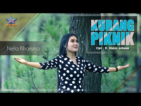 Nella Kharisma - Less Picnic [OFFICIAL]