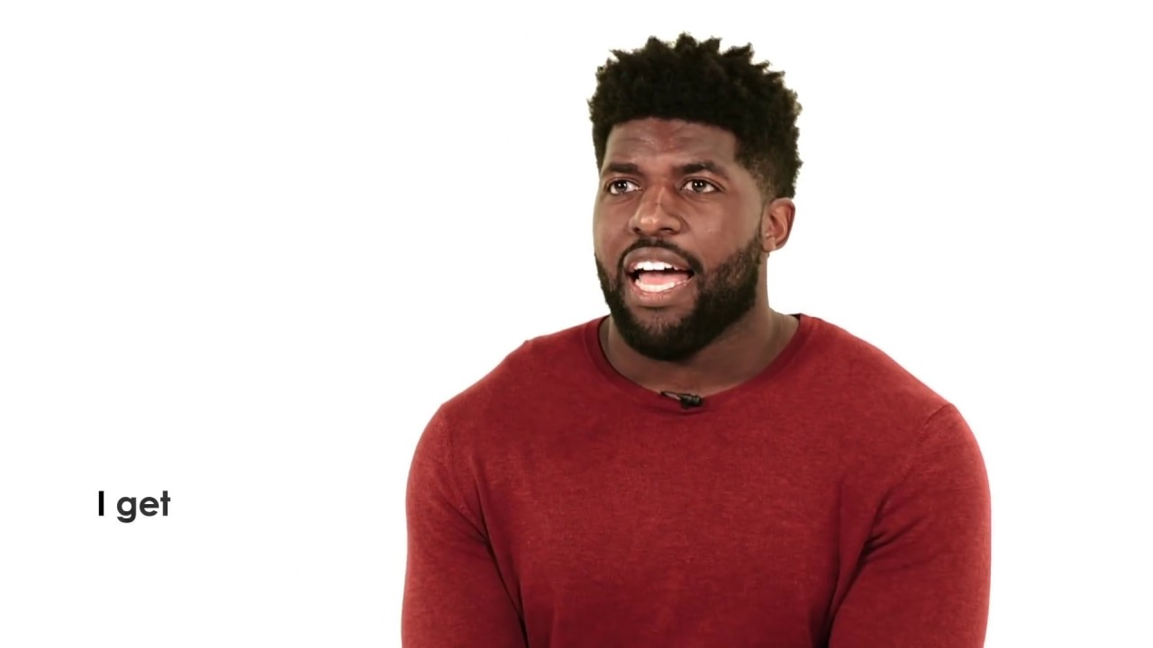 "An uncomfortable conversation about the word ""Nigga"" • Leroy Hill review on Emmanuel Acho's opinion"
