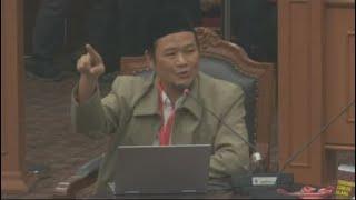 Download Saksi Prabowo Beberkan Temuan 17,5 Juta DPT Invalid dan Bermasalah Mp3 and Videos