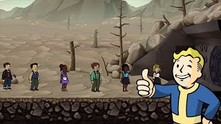 [Android Play] #15 Fallout Shelter ч.3