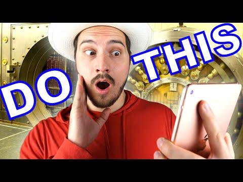 Millionaire Explains How To Become A Millionaire