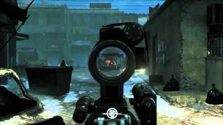 Medal Of Honor *Max Settings* 1080p HD