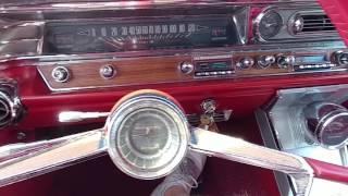 1963 Pontiac Grand Prix for sale