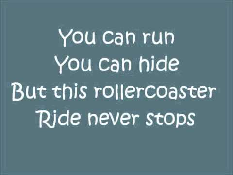 Danny Saucedo - Tokyo Lyrics video