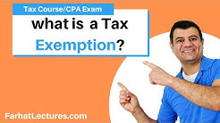 Qualifying Child | Qualifying Relative | tax Cuts and Jobs Act  | Income Tax Course | CPA Exam Reg