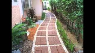 Gambar cover Garden Landscape Pictures