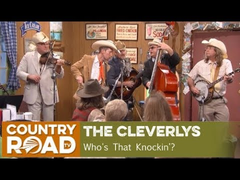 The Cleverlys sing