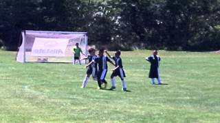 LI Cup: Brentwood vs. Bay Shore BU8 Thumbnail