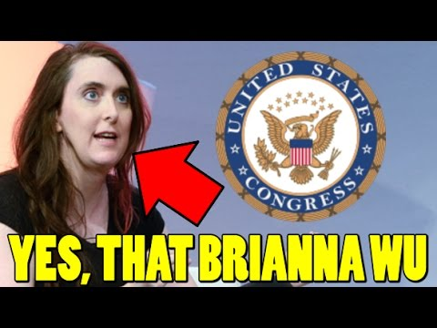 Why Brianna Wu Running For Congress is a Win/Win...