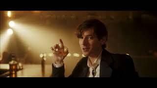 William Beckmann - Bouŗbon Whiskey (Official Music Video)