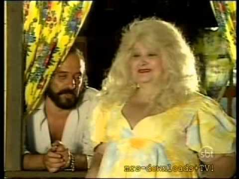 Wilza Carla - A História de Ana Raio e Zé Trovão - 1990 - COMPILAÇÃO
