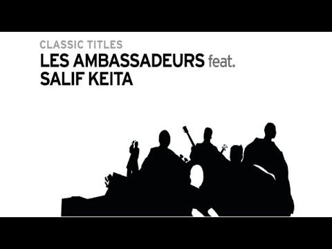 Les Ambassadeurs -