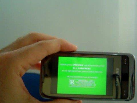 Samsung i900 Omnia (part 2)