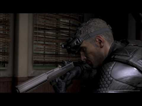 Splinter Cell Blacklist Stealth Kills 2 (1080p60Fps)