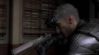 Splinter Cell Blacklist Stealth Kills 2 (1080p60Fps)