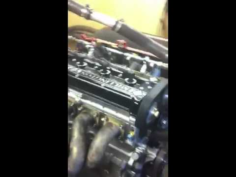 Millington Racing Engines