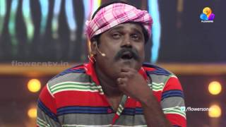 Comedy Super Nite EP-190 Iniya14/03/16 Real Today Full Episode