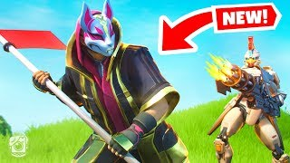 DON'T Get CAUGHT Or You LOSE! (Fortnite Capture the Flag)