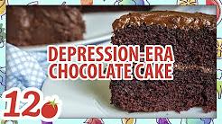 hqdefault - Depression Recipees Bean Cakes