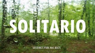 SOLITARIO - BASE DE RAP REFLEXIVO-(INSTRUMENTAL DE RAP BY MPBeats).