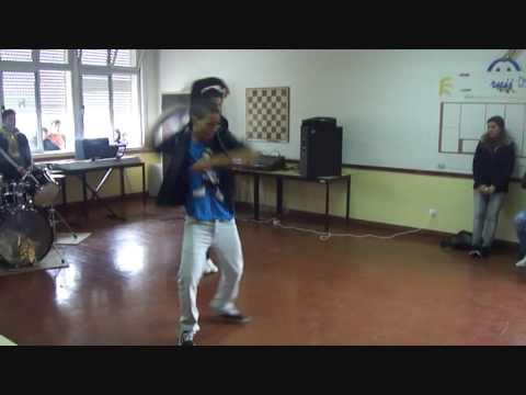 Dance Generation [Milky way] Caça talentos Angel &...