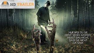 HOW TO CATCH A MONSTER - DIE MONSTERJÄGER HD Trailer 1080p german/deutsch