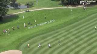 Golf Shots of the Month - June 2015