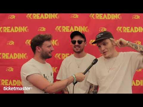 Reading Festival Shorts: Neck Deep Mp3