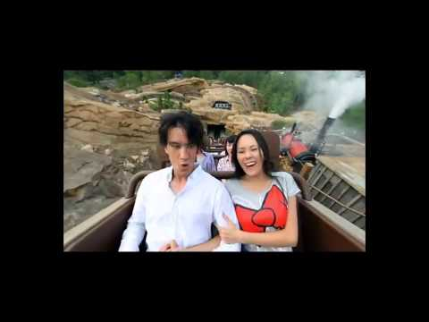 Grizzly Gulch Sizzle Video - Hong Kong Disneyland