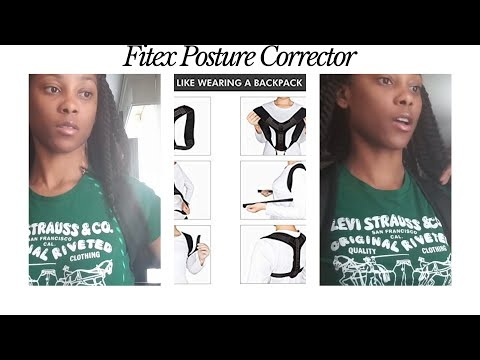 fitex-posture-corrector|-review