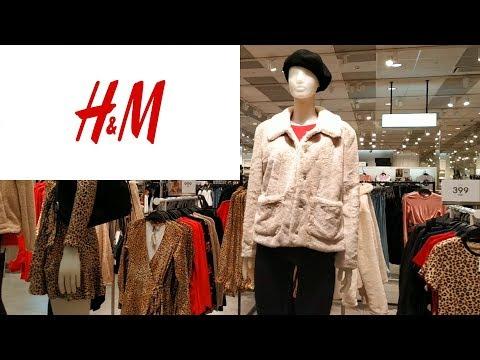 H&M 👚 РАСПРОДАЖА 2019 ❗ Обзор , Покупки 🛍