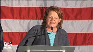 For Heidi Heitkamp, \'it\'s time to come back home to North Dakota\'
