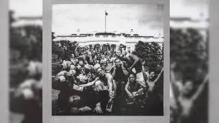King Kunta - Kendrick Lamar (To Pimp a Butterfly)