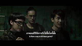 Video ZomBie Fighters (Platinum Cineplex, Cambodia) download MP3, 3GP, MP4, WEBM, AVI, FLV November 2018