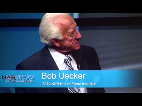 Entertainment Tech Advice at NAB featuring Bob Uecker, Paul Devermann, & Eran Igler