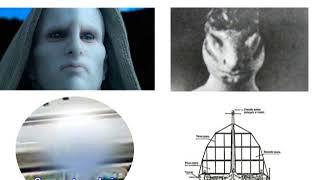 2495【06】Ft Worth, attacked by Aliens エイリアンに攻撃されるアメリカ軍最重要基地フォートワースby Hiroshi Hayashi, Japan thumbnail